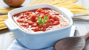 Catherine Fulvio's Easy Tomato Sauce