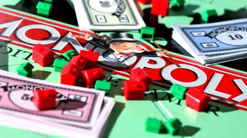 Hasbro set to cut 10% of its workforce worldwide