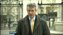 One News: Aengus Ó Snodaigh runs up €50,000 ink cartridge bill