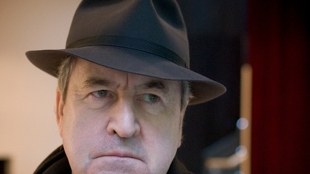John Banville's new Raymond Chandler novel due in March.