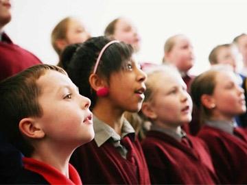 Ballymun Lullaby: Children from City Arts:Tower Songs Ballymun Music Programme
