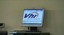 Nine News: VHI down 250,000 customers since '08