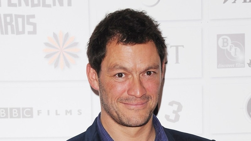 Dominic West will star alongside Ruth Wilson, Maura Tierney and Joshua Jackson in The Affair