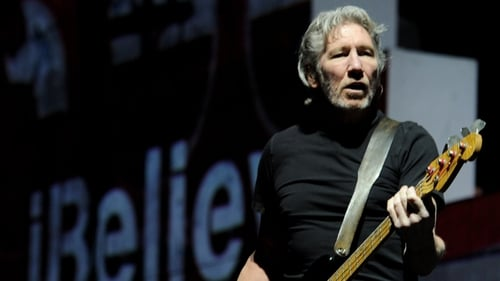 Roger Waters: Mother, do you think they'll drop the ticket prices?