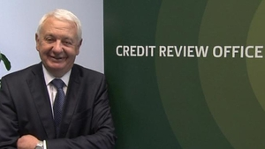 John Trethowan of the Credit Review Office publishes his 14th report