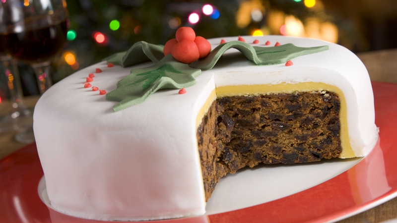 Time to make your christmas cake 14 recipes looking for a tasty recipe to suit everyone around your christmas table this year we forumfinder Gallery