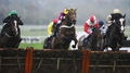Steps To Freedom to miss Punchestown