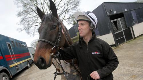 Robbie Power rode Ttebbob in Clonmel