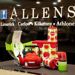 Allens Limerick
