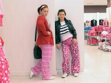 Pyjama Girls