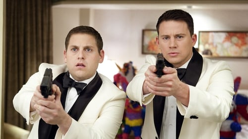 Jonah Hill and Channing Tatum in 21 Jump Street