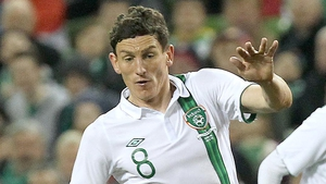 8. Keith Andrews (West Brom): Age 31, Caps 29. The other half of the central midfield partnership and will start against Croatia