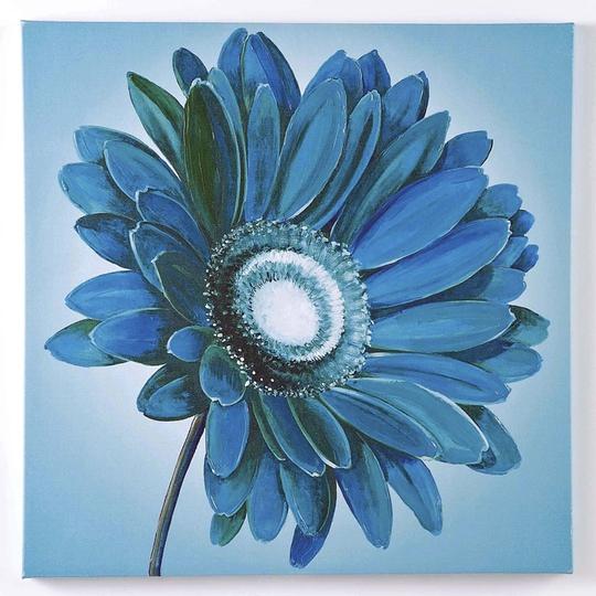Blue canvas, €50, www.littlewoodsireland.ie