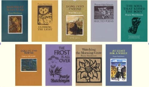 Some of Pearses publications