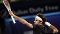 Federer sees off Murray in Dubai final