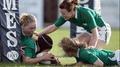 Ireland Women 36-0 Wales Women