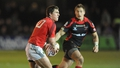 Newport Gwent Dragons 14-24 Munster