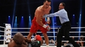 Klitschko racks up 50th knockout