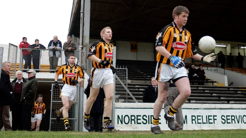 Kilkenny football is under the microscope after two resounding defeats in the past week