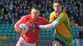 Donegal 1-07 Cork 0-06
