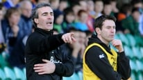 Jim McGuinness on his plans for 2013.