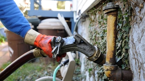DCC is one of the biggest distributors of home heating oil in Ireland and Britain