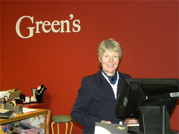 Episode 1: Green Stores, Claremorris, Co Mayo