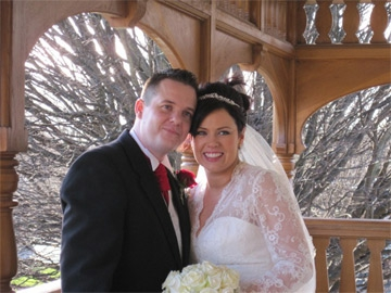 Episode 7: Philip Sheridan and Mandy Brennan