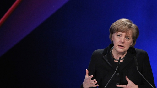German economy contracts as export engine stutters