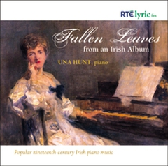 Una Hunt: Fallen Leaves from an Irish Piano Album