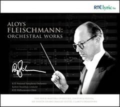 Aloys Fleischmann: Orchestral Works