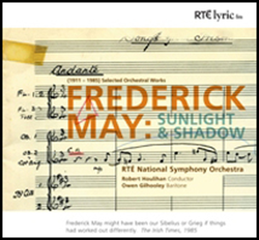 Frederick May: Sunlight and Shadow