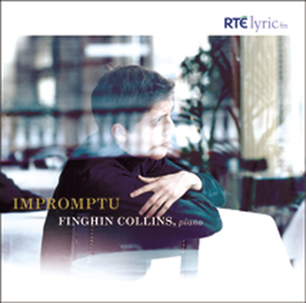 Impromptu: Finghin Collins