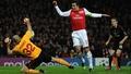 Wenger still hoping to keep Van Persie