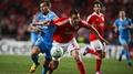 Benfica 2-0 Zenit Saint-P'burg (Agg 4-3)