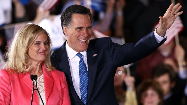 Mitt Romney out-raised Barack Obama in May and is also benefiting from so-called 'super-PAC' groups