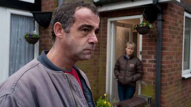 Le Vell - Due to return to the soap as Kevin Webster in September