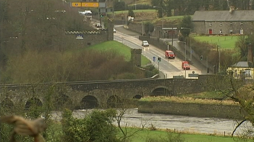 Local residents who had been campaigning for a bypass are angry