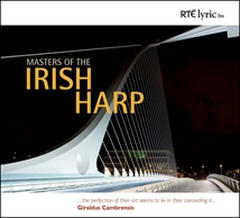 Masters of the Irish Harp