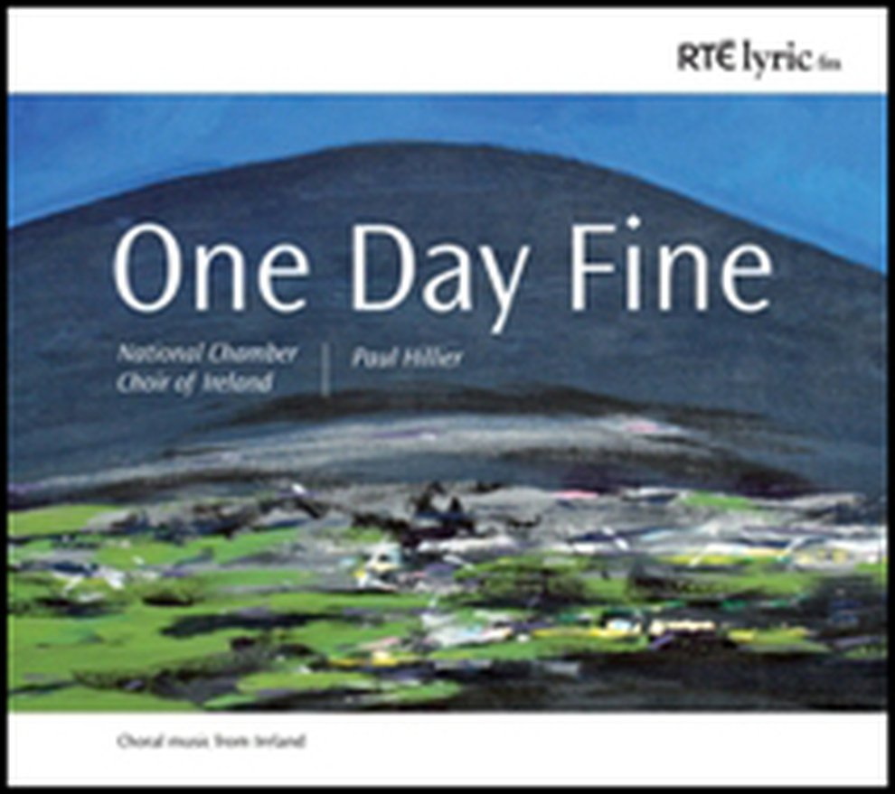 One Day Fine: National Chamber Choir of Ireland