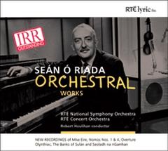 Seán Ó Riada: Orchestral Works