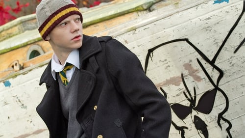 Thomas Brodie-Sangster takes the lead role in Death of a Superhero