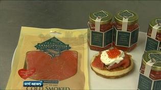 Kilkenny couple launch Ireland's first caviar