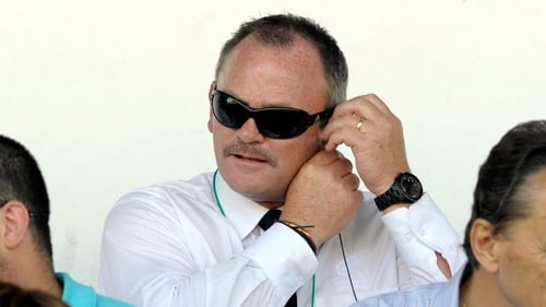Mark Anscombe will take over as Ulster head coach on a two-year contract