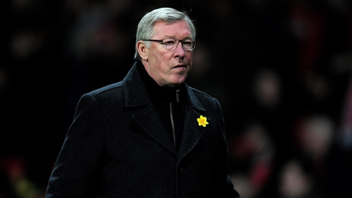 Alex Ferguson has requested a paper hearing