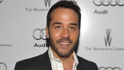 "Piven - ""I will stay in character until press is over. I would like to apologise in advance"""