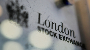 Some 20 initial public offerings of shares were listed in the quarter in London, raising £1.8 billion