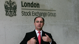 LSE's CEO Xavier Rolet said the company continues to explore investments to drive further growth