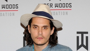 Katy Perry and John Mayer have teamed up for a country-inspired track
