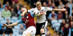 Pavel Pogrebnyak is in hospital with double pneumonia